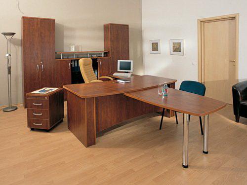 Офисная мебель Фаворит