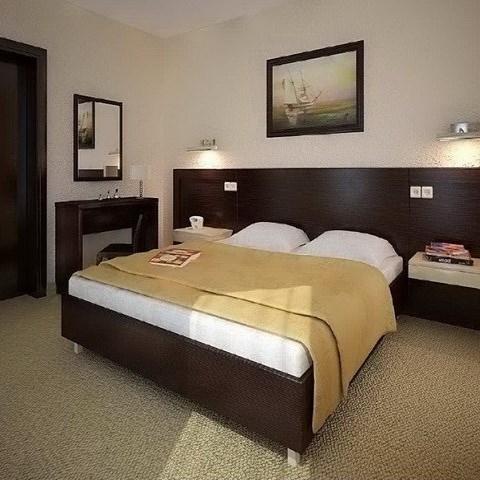 Гостиничная мебель Стандарт
