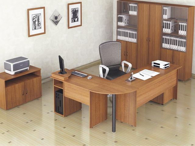 Офисная мебель Стратег