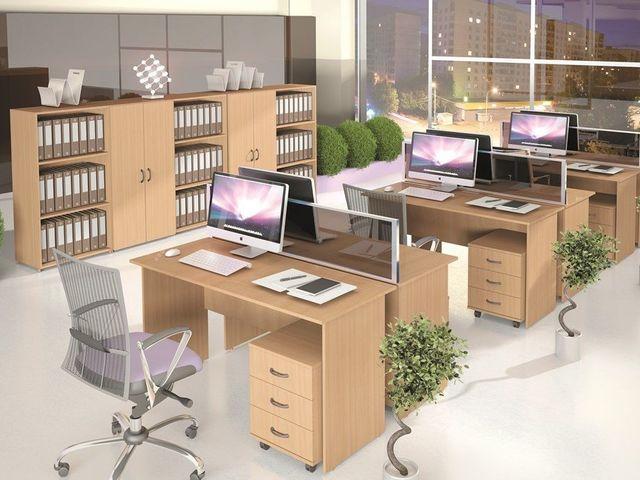 Офисная мебель Вариант