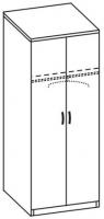 Шкаф платяной 5 ДП-758