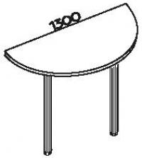Приставной элемент 7 П-613