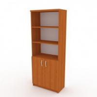 Шкаф офисный 7 ДМ-718