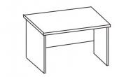 Стол офисный 2 С-712