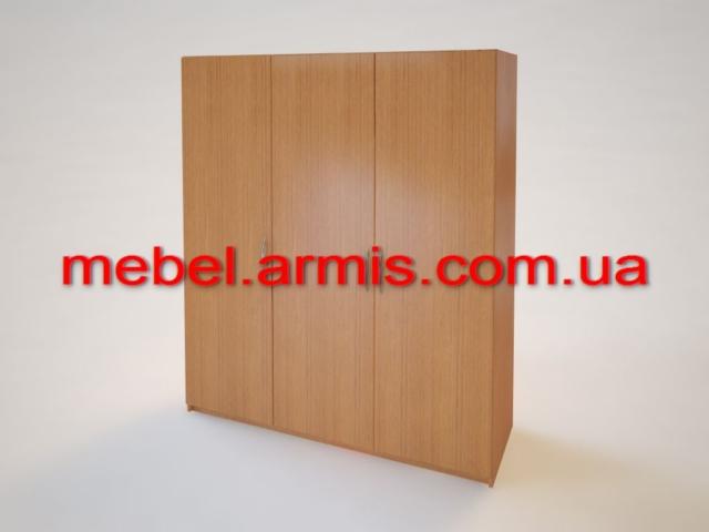 Шкаф платяной ИШ-02