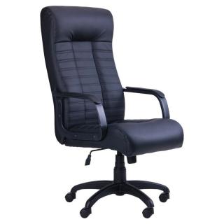 Кресло Атлетик пластик софт