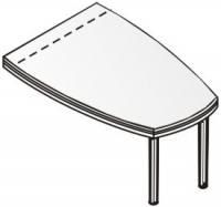 Приставной элемент 3 ПБ-915