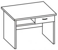 Стол письменный 5 СП-601