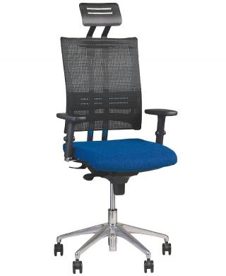 Кресло офисное E-MOTION R HR