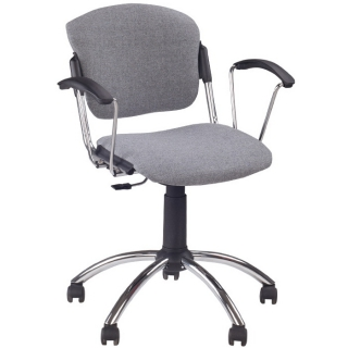 Кресло офисное ERA GTP chrome (lovatto)