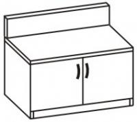 Скамья багажная 5 СБ-485