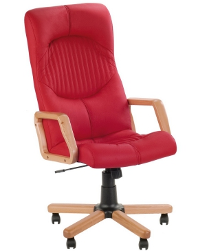 Кресло руководителя GERMES extra