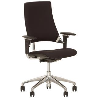 Кресло руководителя HIP HOP R BLACK