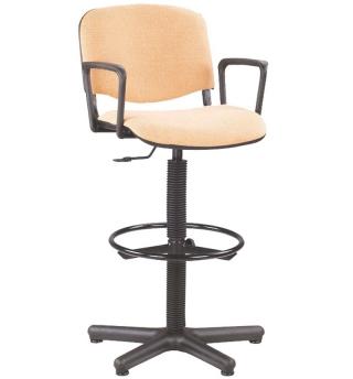 Кресло офисное ISO GTP ring base stopki