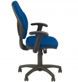 Кресло офисное MASTER GTR ergo синее