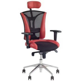 Кресло офисное PILOT R HR