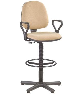 Кресло офисное Regal GTP ring base stopki