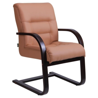 Кресло Роял CF дерево орех