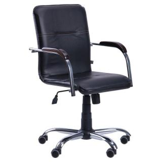 Кресло Самба-RC хром