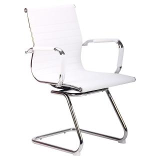 Кресло Slim CF белое