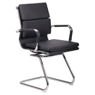Кресло Slim FX CF чёрное
