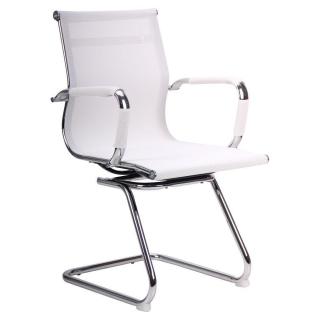 Кресло Slim Net CF белое
