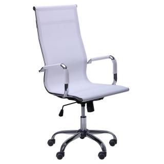 Кресло Slim Net HB сетка белый