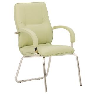 Конференц-кресло STAR steel CFA LB chrome