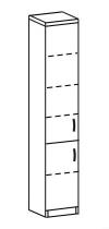 Пенал 2 ДК-301