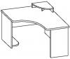 Стол компьютерный угловой 2 СКУ-122