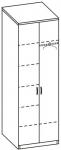 Шкаф 5 ДК-752