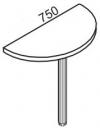 Приставной элемент 2 П-735