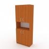 Шкаф офисный 7 ДК-718