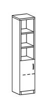 Пенал 2 ДМ-318