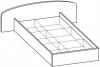 Кровать двуспальная 5 КР-124
