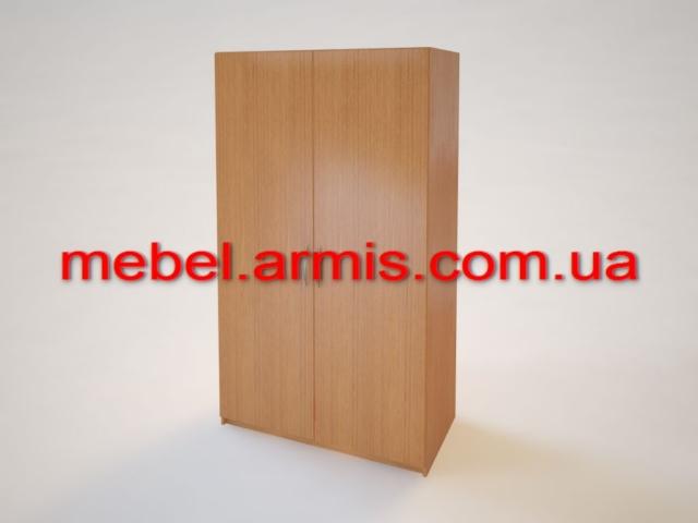 Шкаф платяной ИШ-01