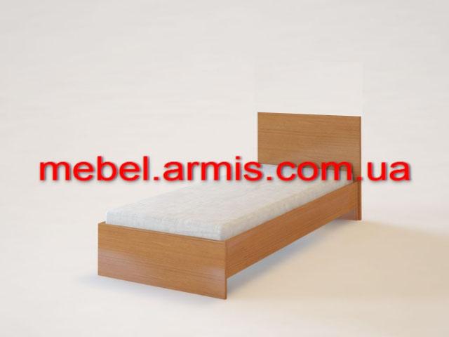 Кровать односпальная ИСКо-01