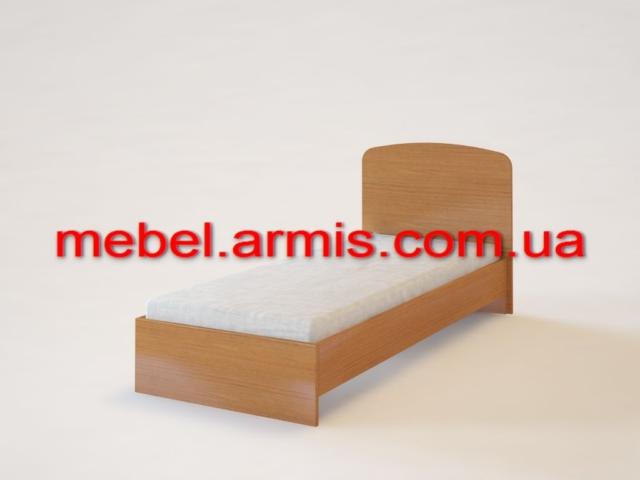 Кровать односпальная ИСКо-05