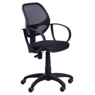 Кресло Бит подлокотники АМФ-8
