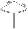 Приставной элемент 2 П-750