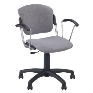 Кресло офисное ERA GTP chrome