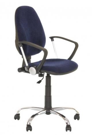 Кресло офисное GALANT GTP9 ergo chrome