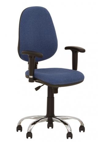 Кресло офисное GALANT GTR chrome (active-1)