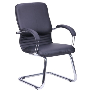 Кресло Ника CF хром