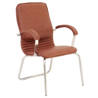 Конференц-кресло NOVA steel CFA LB chrome