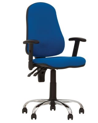Кресло офисное OFFIX GTR chrome