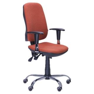 Кресло Регби MF Chrome