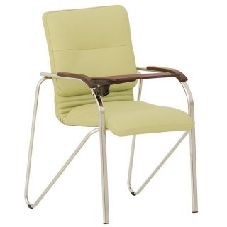 Конференц-кресло SAMBA ULTRA T Wood