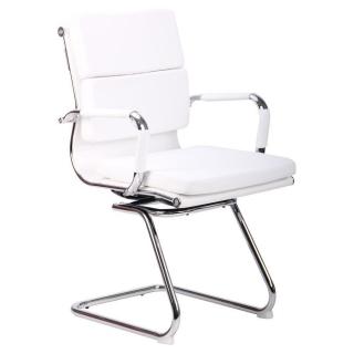 Кресло Slim FX CF белое