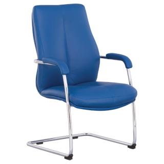 Конференц-кресло SONATA CF LB steel chrome